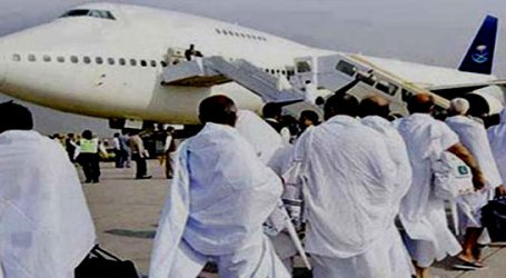 Saudi Arabia Calls for Postponing Hajj Contract