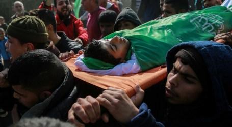 Minor Among Three Palestinians Killed by Israeli Forces at Gaza Border