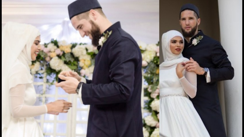South  African Gov't Ordered to Recognize Muslim Marriages