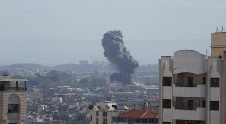 Arab States Reject Israel Proposal to  Control Gaza