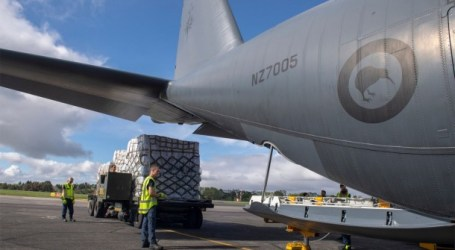 New Zealand Puts Up $5 Million for Aid in Indonesia