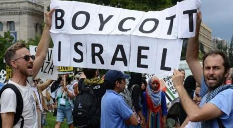 Palestinian Academic Calls for Boycott of Israel