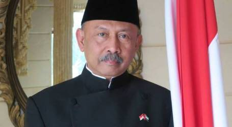 Four-Day 'Indonesia-Middle East Annual Gathering' in Yogyakarta From Oct.20