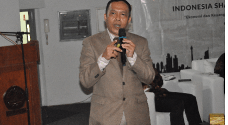 Ikhsan Abdullah: The Halal Industry Must Be State Policy in Indonesia