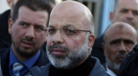 Israeli Court Sentences Palestinian Lawmaker to 4 Months under Administrative Detention