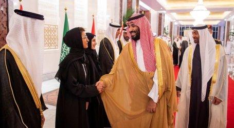War Crimes Allegations Filed against Saudi Crown Prince