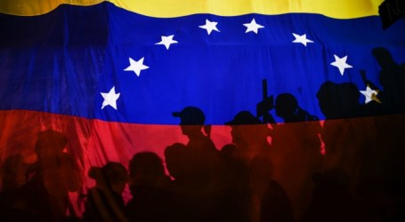 Germany Calls for Political Solutions in Venezuela