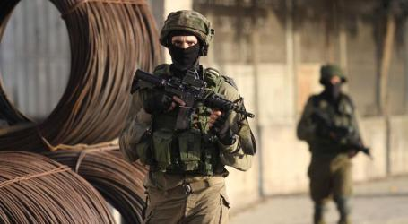 Israeli Forces Kill 3 Palestinians in West Bank