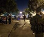 Israeli Police Detain 11 Palestinians in Deir al-Asad