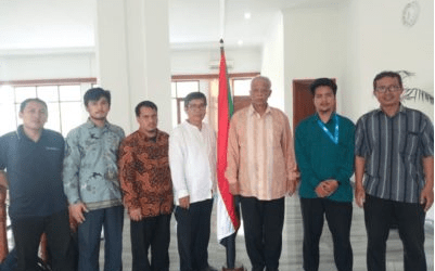 Sudan Encourages Indonesia to Increase His Investment
