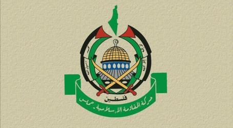 Unworthy Greenblate Statment Against Aruri: Hamas