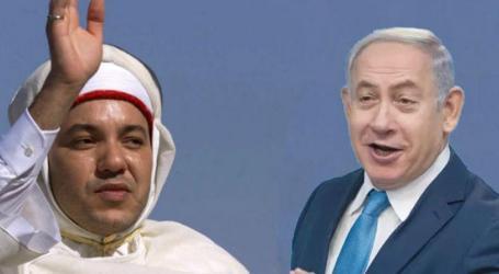 Moroccan Association Warns of Allowing Netanyahu to Visit Rabat