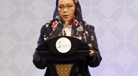 Indonesian FM: OIC Countries Must Support Palestine