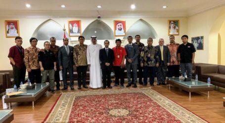 UAE – Indonesia Has Same Experience in Religious Tolerance