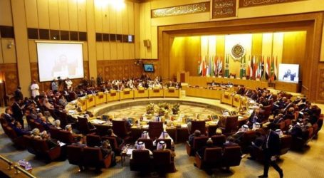 Arab League Condemns Israel's Piracy of Palestinian Funds