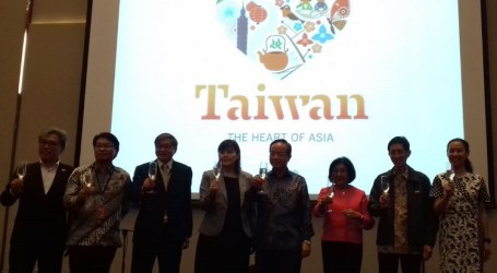 Taiwan Intensively Promotes Halal Tourism