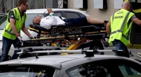 Palestinians Become Victims of New Zealand's Terror Attack