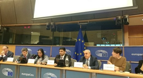 OIC-European Parliament Discuss Illegality of Israeli Settlements