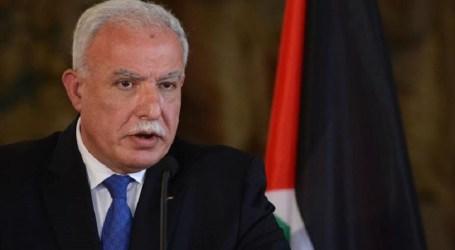 Palestine Criticize US's Intimidation Towards ICC