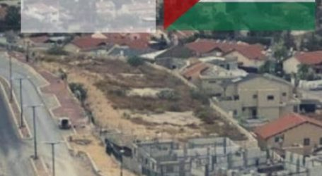 Indonesian Ulema and Philanthropies to Build Hospital in Hebron