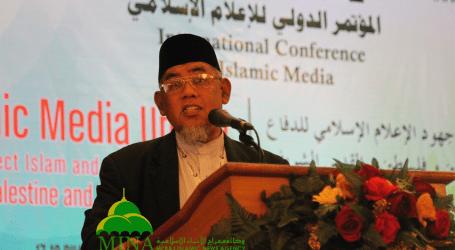 MAPIM Calls for International Islamic Organization to Save Al-Aqsa