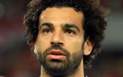 Mohamed Salah Scolded His Mother for Hugging Women in Dubai