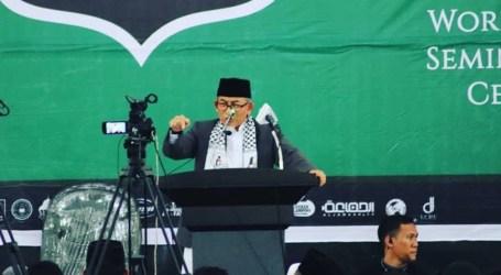 Imaamul Muslimin Calls on Muslims to Make Ramadan the Month of Quran
