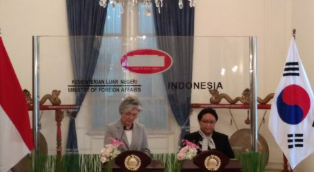Indonesia Discusses Worker Protection with South Korea