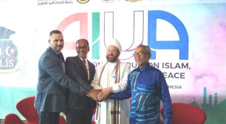 International Islamic School Launched in Indonesia