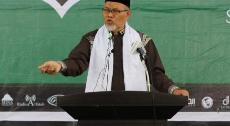 Jama'ah is Solution For Muslims Unity: Abul Hidayat