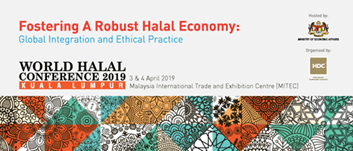The 11Th World Halal Conference Presents Strategic Direction for Halal Economy