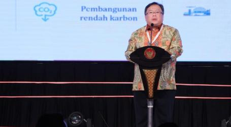 Head of Bappenas: Indonesian Economy in Stable During 2018