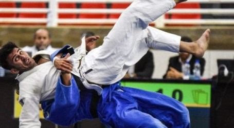 Iranian Judo Federation Willing to Compete with Israel