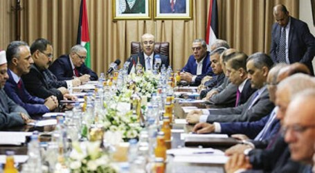 Palestine Regrets Jordan and Egypt to Present at Bahrain Workshops