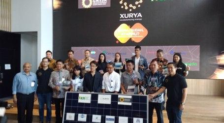 Indonesian Entrepreneurs Support Utilization of Roof Solar Energy
