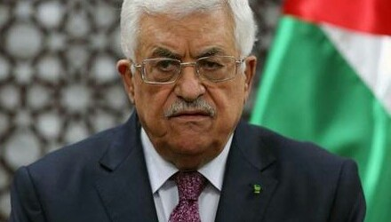 """""""We Will not be a Slave to Trump's Peace Plan"""": Abbas"""