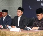 Indonesian Government Sets 1 Shawwal 1440 H Fall on Wednesday June 5