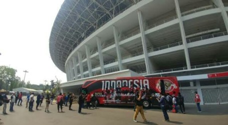 Indonesia To Host U-20 World Cup
