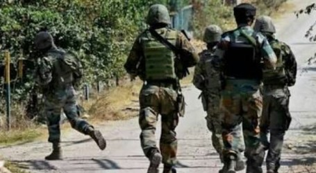 Indian Forces Arrest 30 People Kashmir