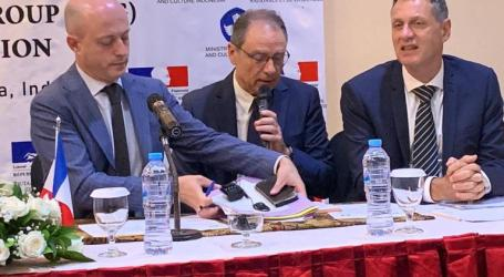 Indonesia-France Strengthen Cooperation in Education