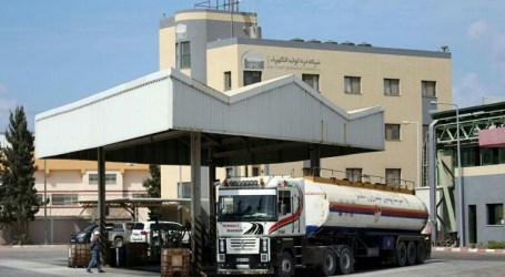 Qatar Reduces Financial Support for Gaza Fuel