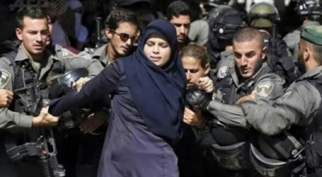 During August, Israel Arrest 459 Palestinians, Including 69 Children
