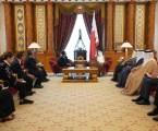 Indonesian-Bahrain Strengthen Economic Cooperation