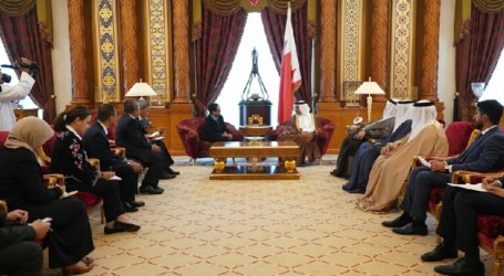 Indonesian-Bahrain Strengthen Economic Cooperation