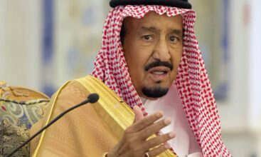 King Salman Slams Netanyahu Regarding West Bank Annexation