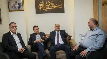 Arab Joint List Aliiance to Boycott Inauguration of Israeli Knesset