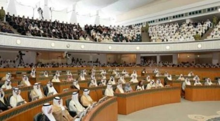 Neutral and Silent Same As Supporting Israeli Crimes: Kuwaiti Parliament