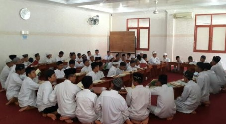Aceh Provides Vocational Education in Pesantren