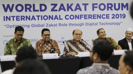 AS 28 Countries to Join at World Zakat Forum in Indonesia