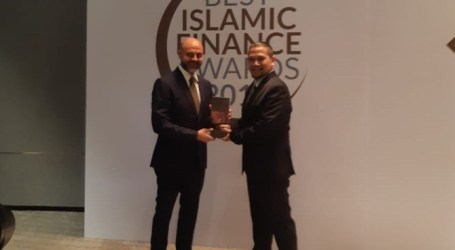 Bank Muamalat Wins Best Islamic Award in Southeast Asia